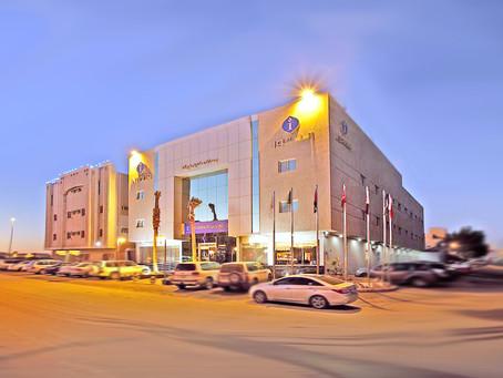 Qurtoba Hotel