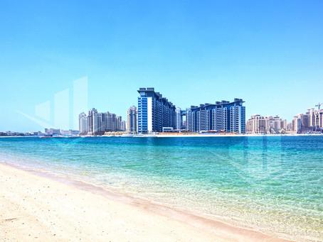 Oceana Residence, The Palm Jumeirah