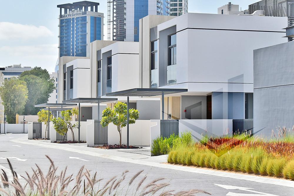 Al Sarfa Villas, Dubai, UAE