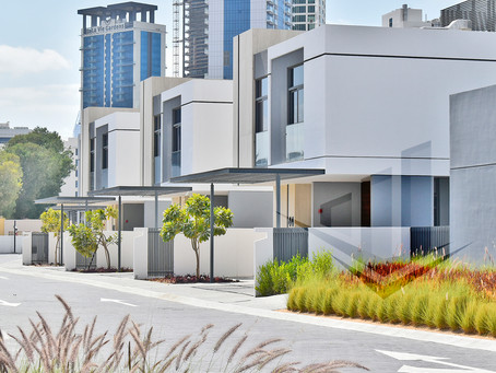 Al Sarfa Villa Compound by Wasl Properties, Dubai