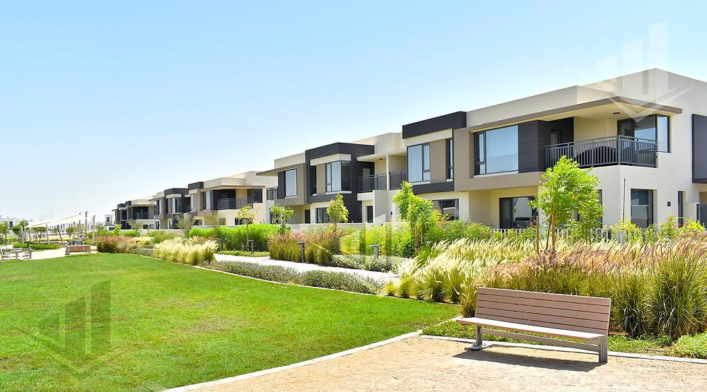 Maple 2 Villas, Aluminium Doors & Windows