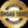 HOSAS certification