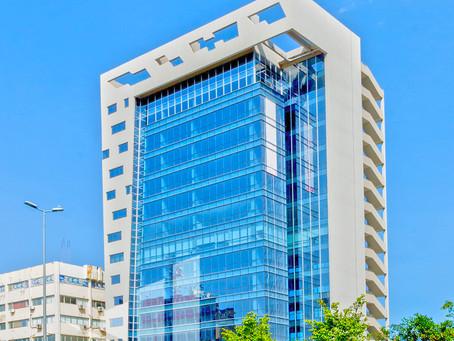 Medwar Tower
