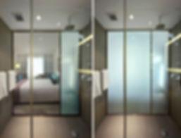 Ultra Smart Privacy Glass