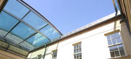 Retractable Roof