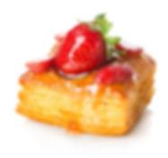 baking industry ingredients