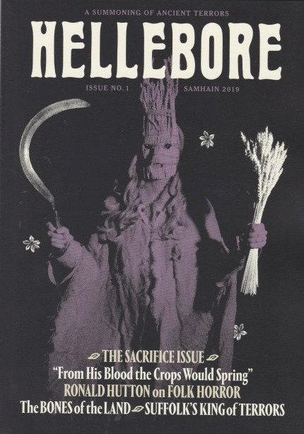 HELLEBORE #1