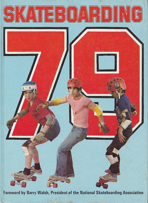 Skateboarding 79
