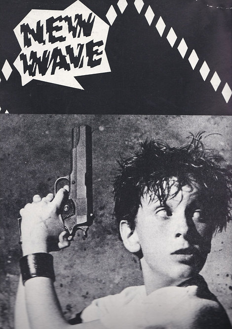New Wave #27
