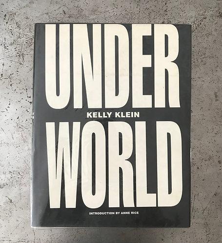 UNDERWORLD COMPILATION BY KELLY KLEIN