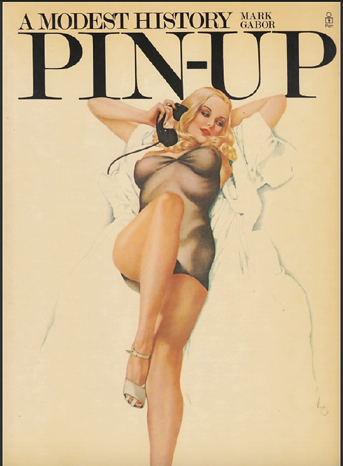 PIN-UP A modest History