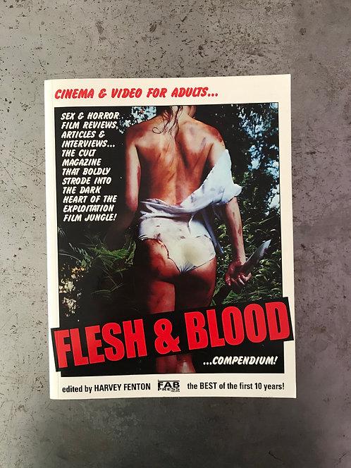 Flesh & Blood Compendium