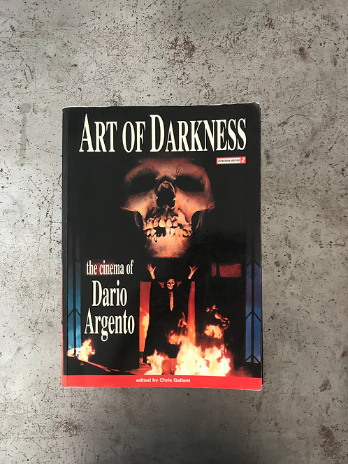 Art of Darkness - The Cinema of Dario Argento