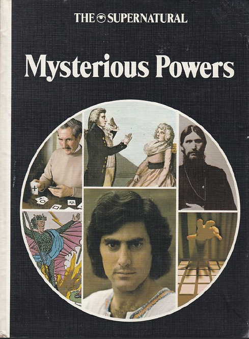 Mysterious Powers