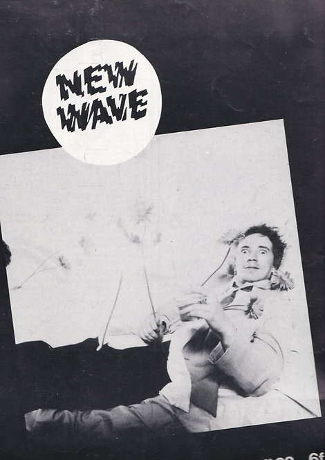 New Wave #23