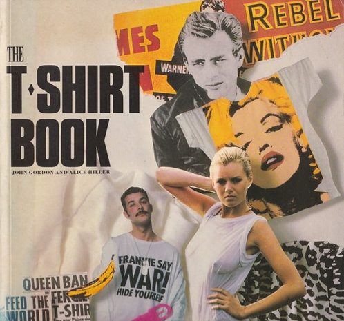 The T-shirt Book