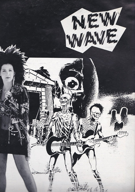 New Wave #28