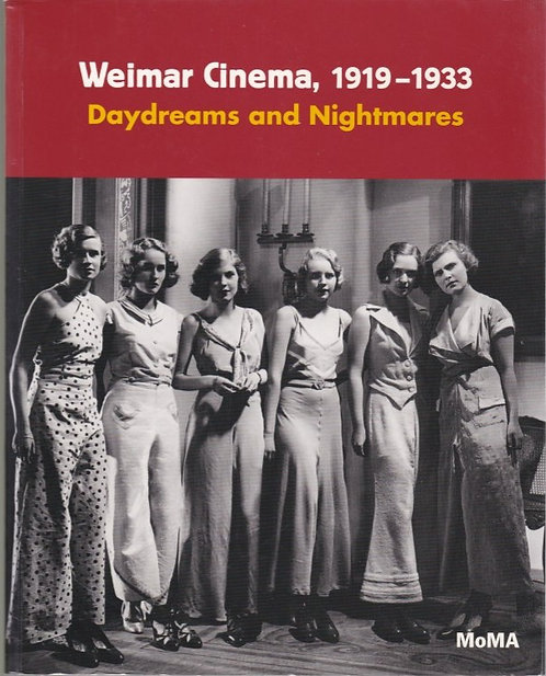 Weimar Cinema, 1919 - 1933