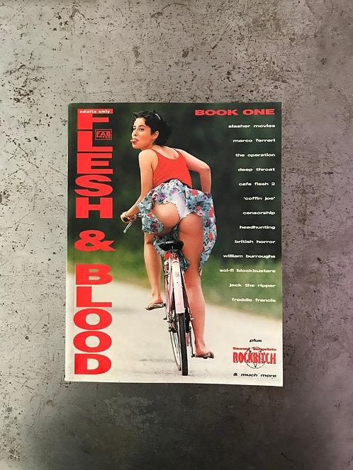 Flesh & Blood book one