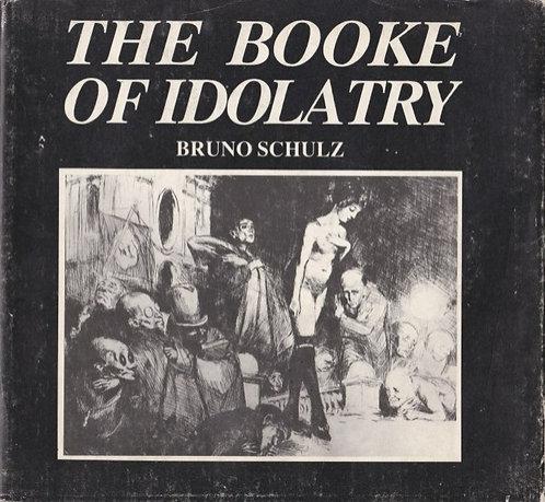 The Booke of Idolatry