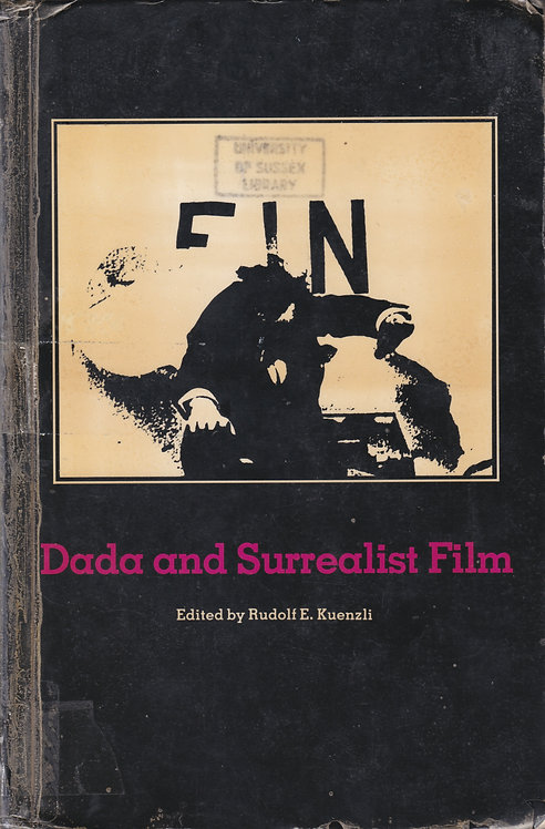 Dada and Surrealist Film