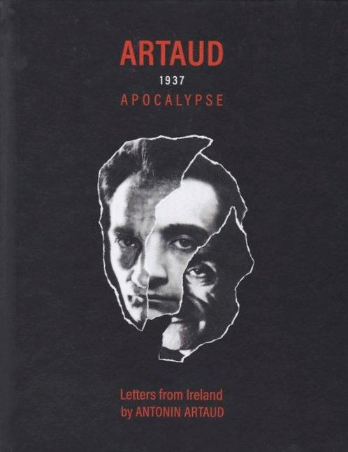 Artaud 1937 Apocalypse