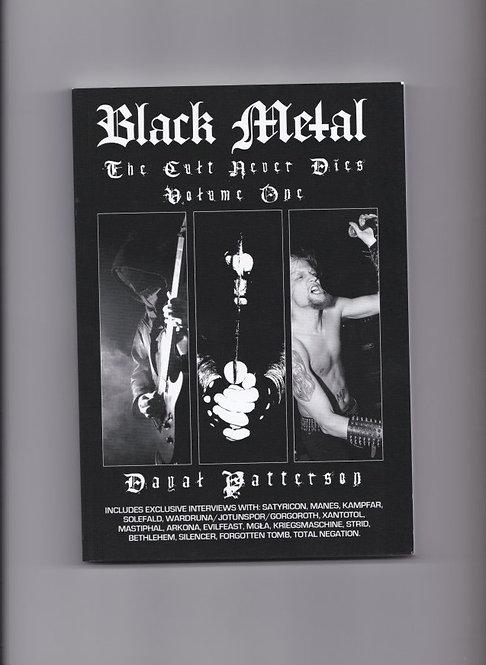 Black Metal - The Cult Neve Dies vol. I