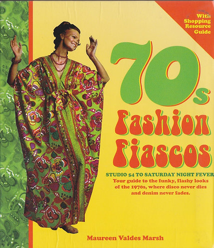 70s Fashion Fiascos