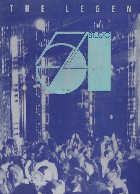The Legend - Studio 54