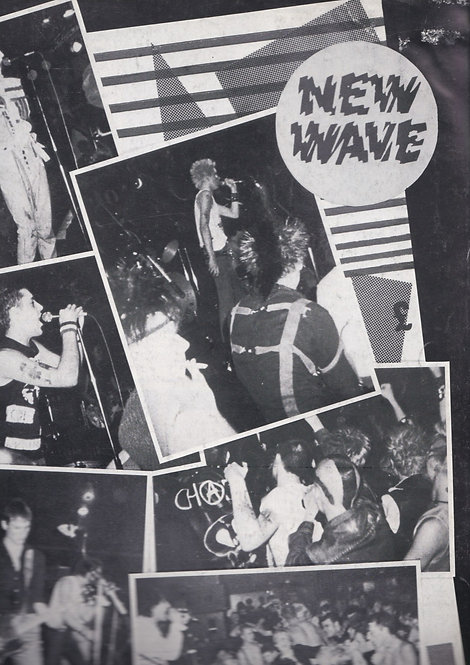 New Wave #18