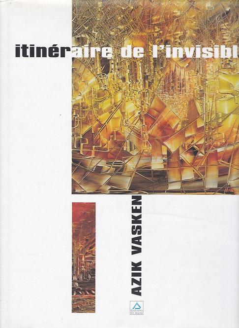 Itinéraire de l'invisible - signed copy