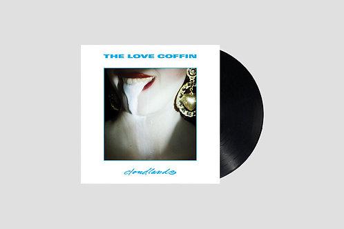 Cloudlands LP - THE LOVE COFFIN