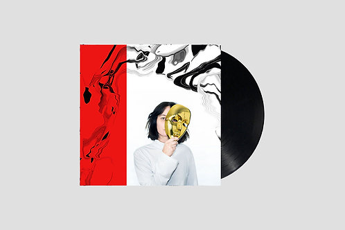 Fool Moon EP - DEADPAN