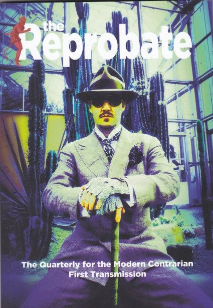 The Reprobate - Winter 2017