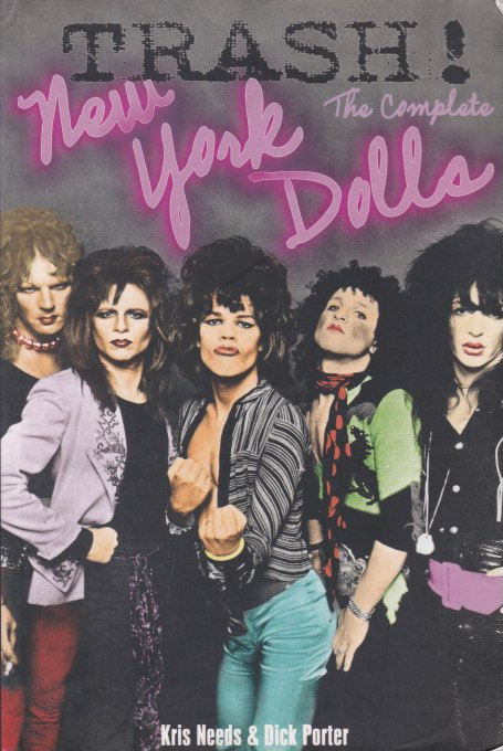 Trash!: The Complete New York Doll
