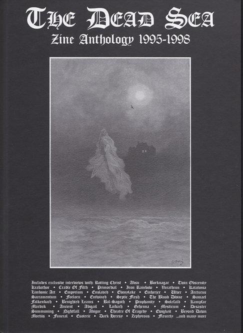 The Dead Sea - Zine Anthology 1995 - 1998