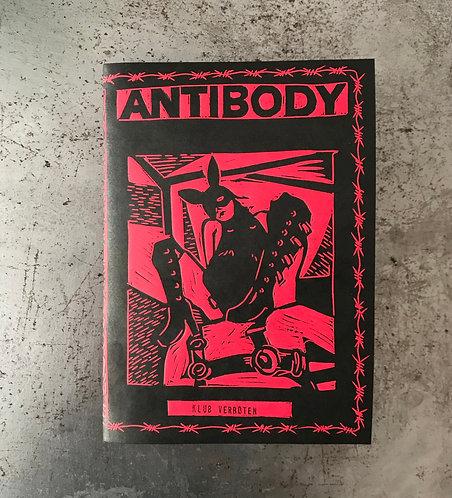 ANTIBODY ZINE