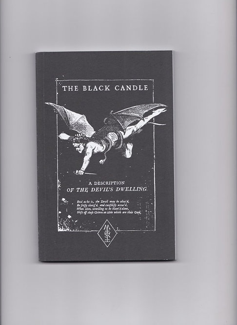 The Black Candle - Sympathy for the Devil Vol. III