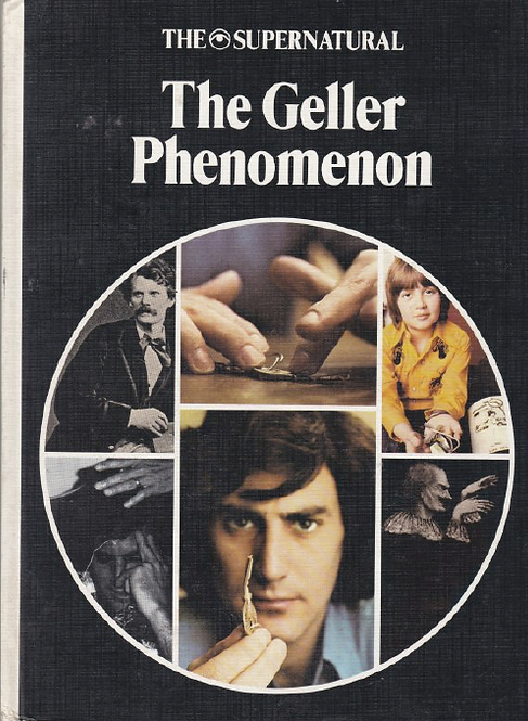 The Geller Phenomenon