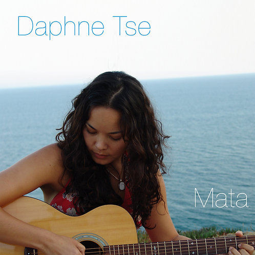 MATA/Daphne Tse(CDアルバム・全6曲)