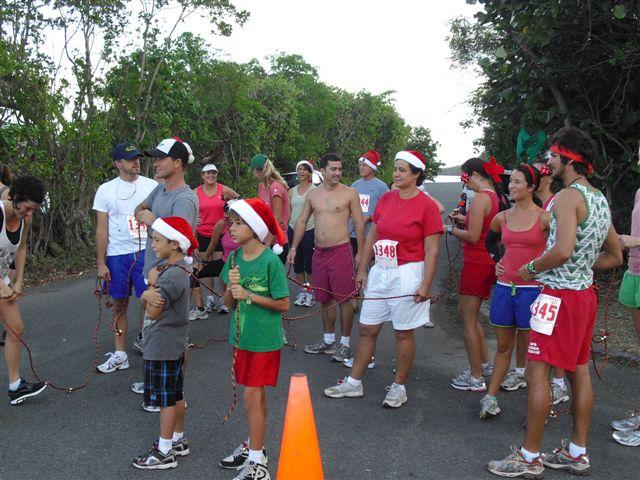 2010 Reindeer Ramble