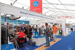 29555335-MOSCOW-RUSSIA-AUG-20-The-stand-of-the-Moscow-aviation-institute-at-the-International-Aviati