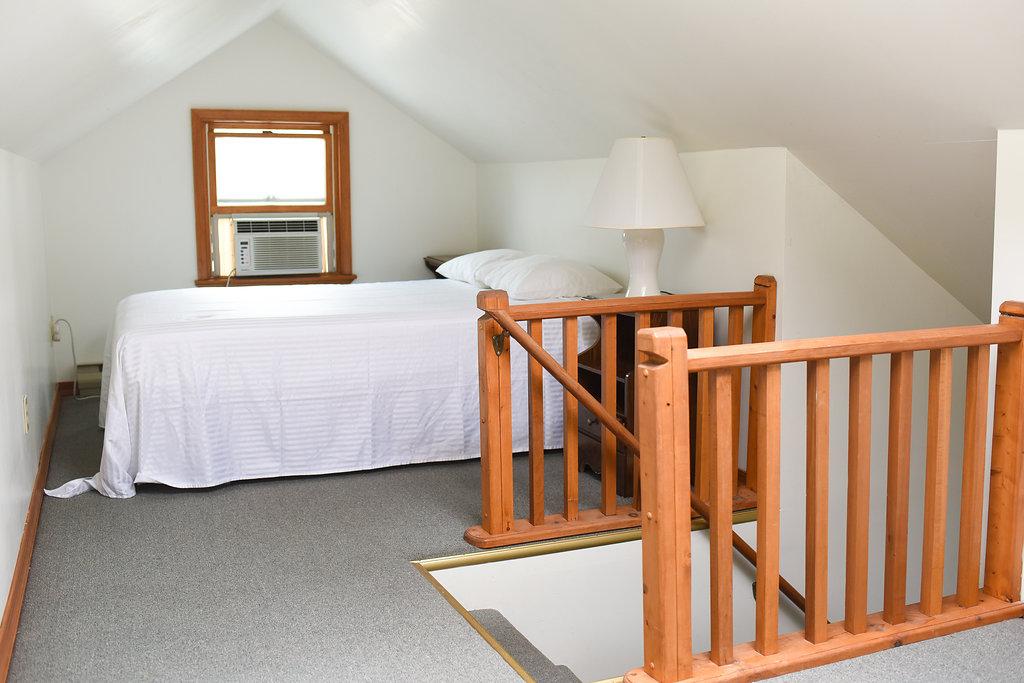 Main Lodge 20 Loft