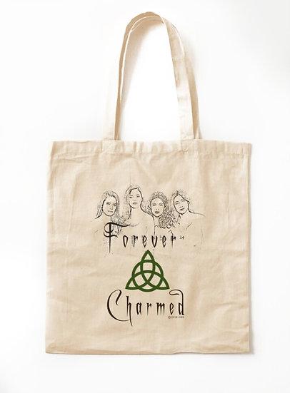 Forever Charmed Tote Bag