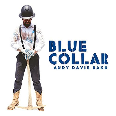 Andy Davis Blue Collar
