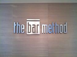 Bar Method
