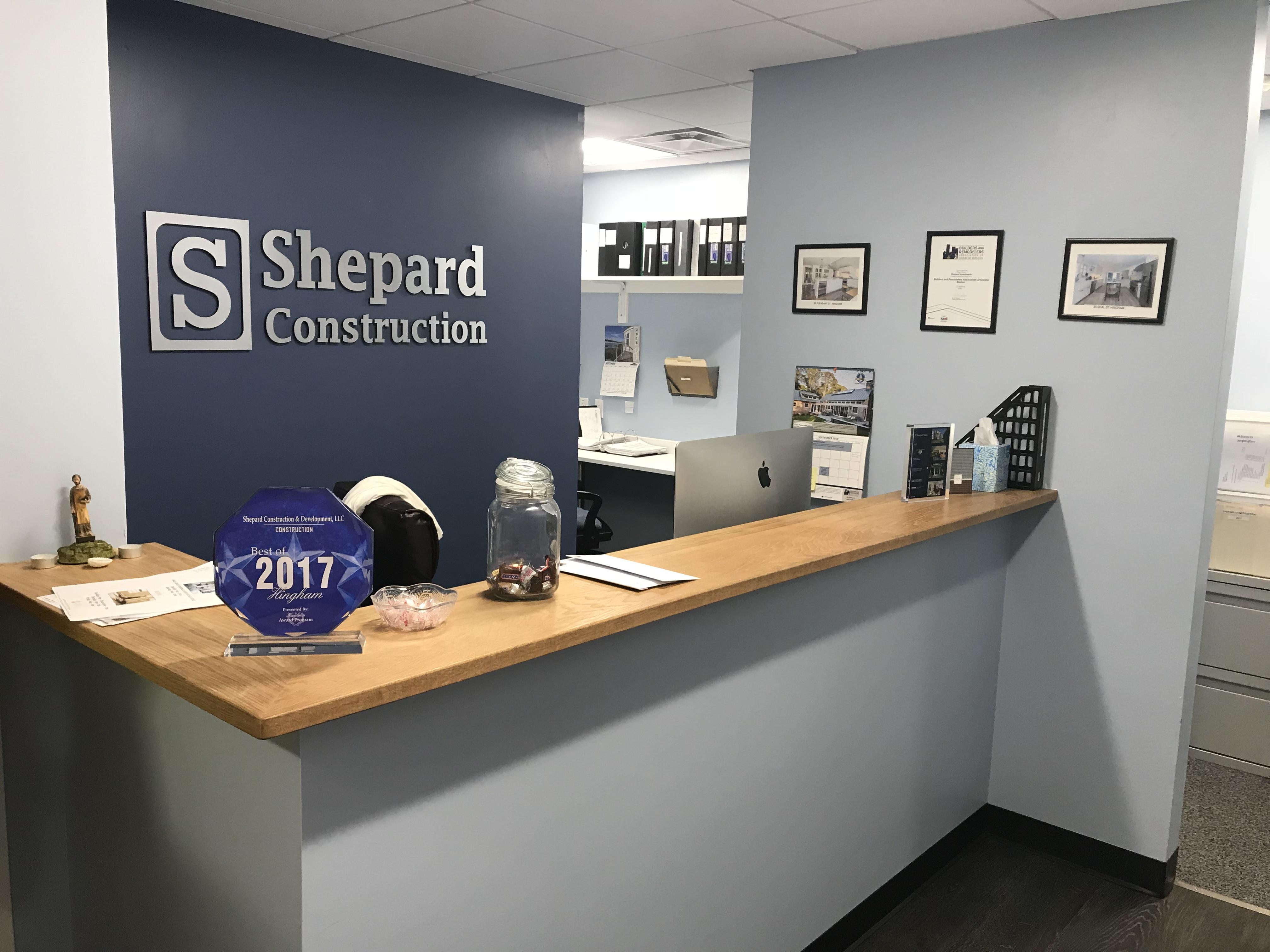 Shepard Construction