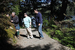Ketchikan Tours | miniature dogwood