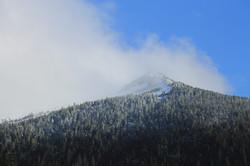 Ketchikan Tours Deer Mountain makes Clouds 180124 0520 Web