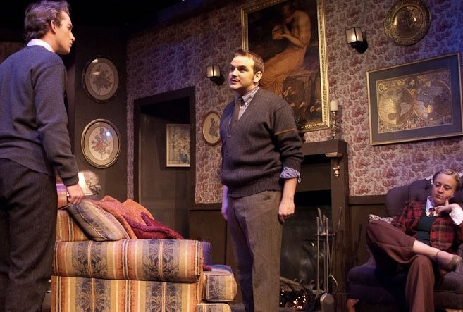The Mousetrap, Miss Casewell
